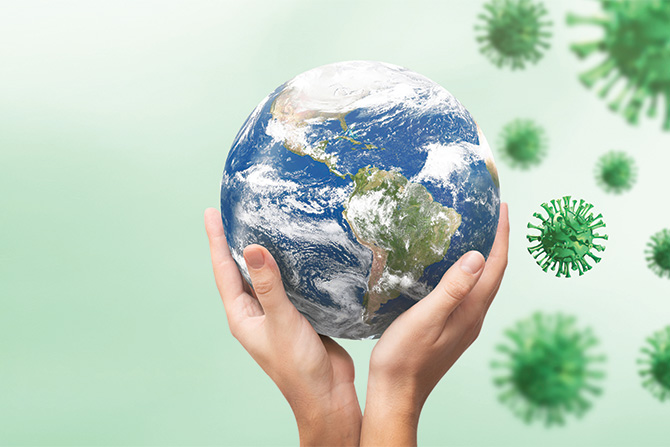 Documenting-Pandemic-Responses