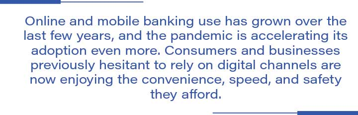online-and-mobile-banking-quote